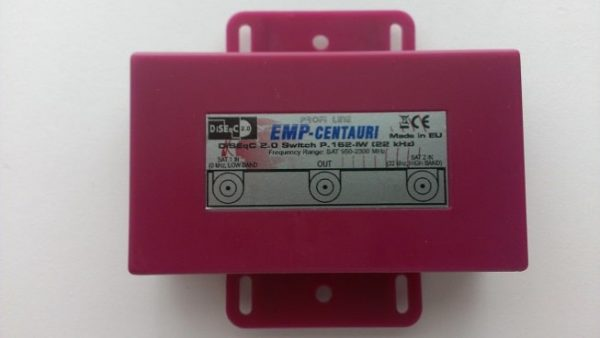 EMP Centaury 22KHz Switch