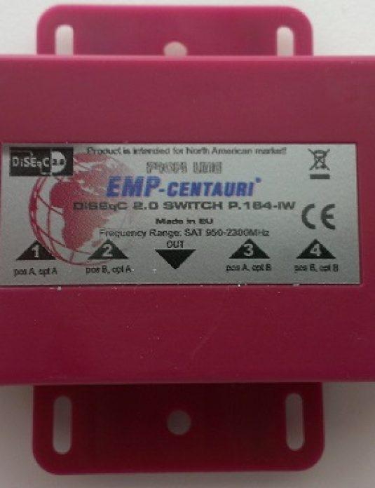 EMP centauri