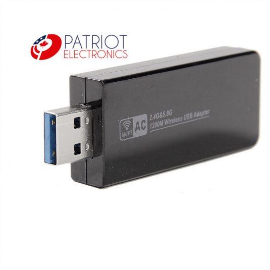 Wireless USB Wifi Adapter 600Mbps
