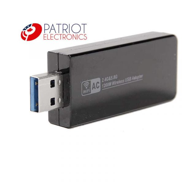 Wireless USB Wifi Adapter 600Mbps