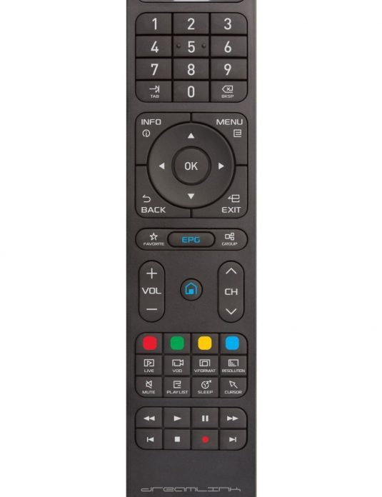 Pro Dreamlink Learning remote control