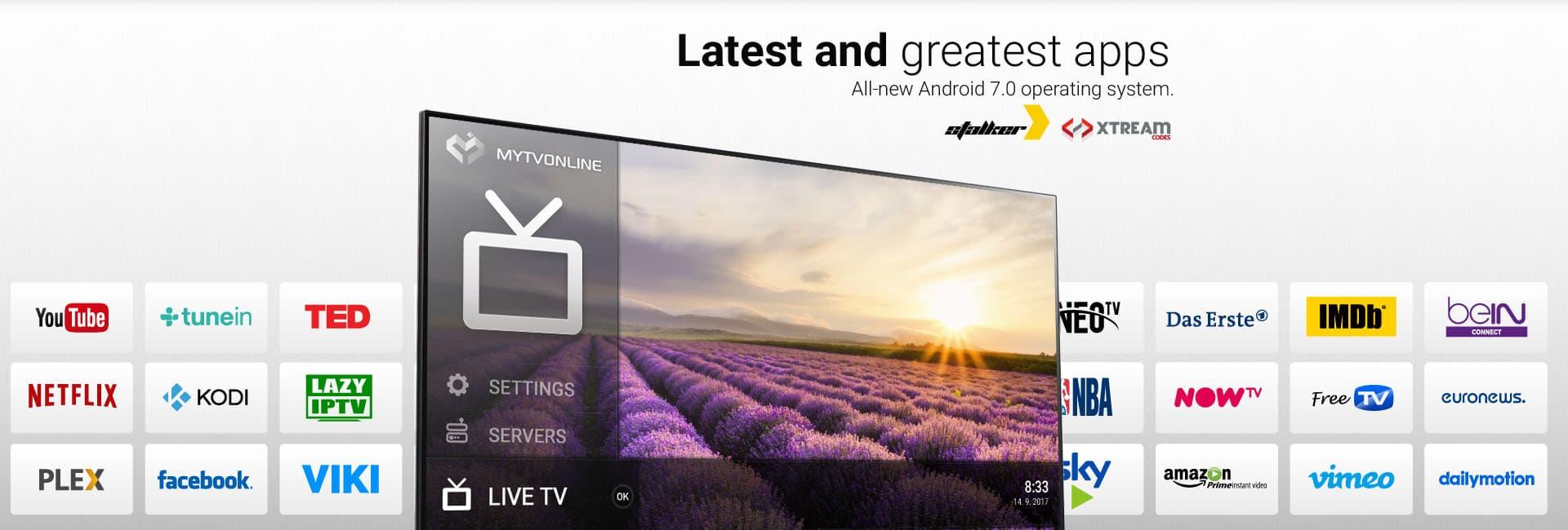 Dreamlink T2 Prime 5G